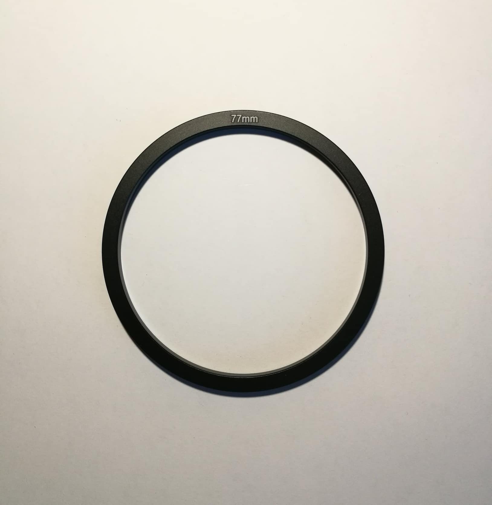 Ring 77mm - /P-system /