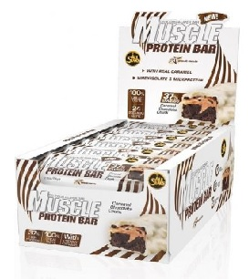 All Stars - Muscle Protein Bar 80g