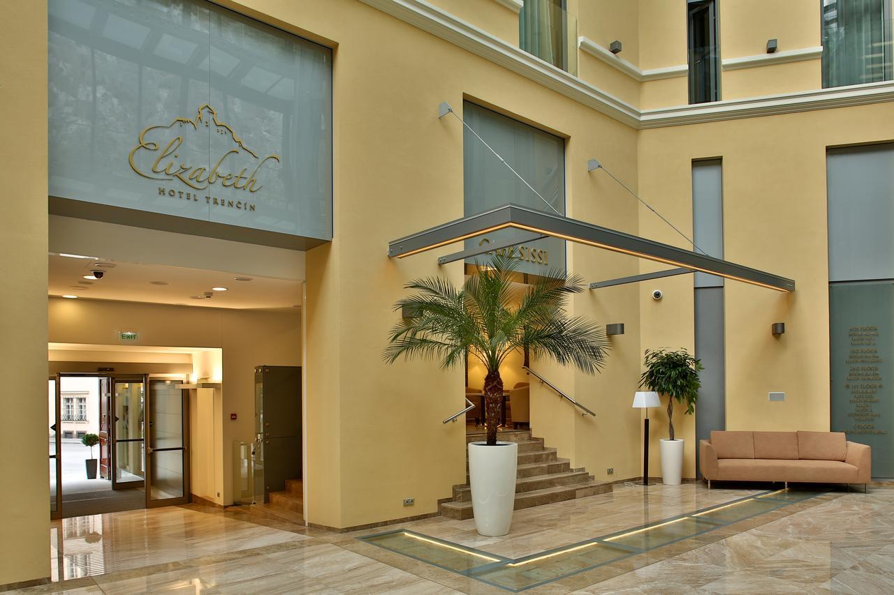 Hotel Elizabeth Trenn svadbajpg