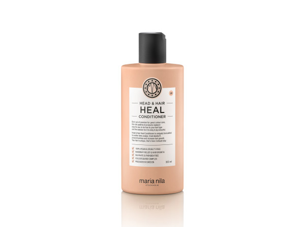 Maria Nila - Head & Hair HEAL: Kondicionér 300 ml
