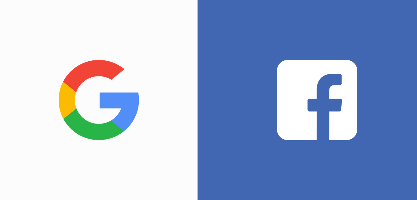 Google vs. Facebook reklama?