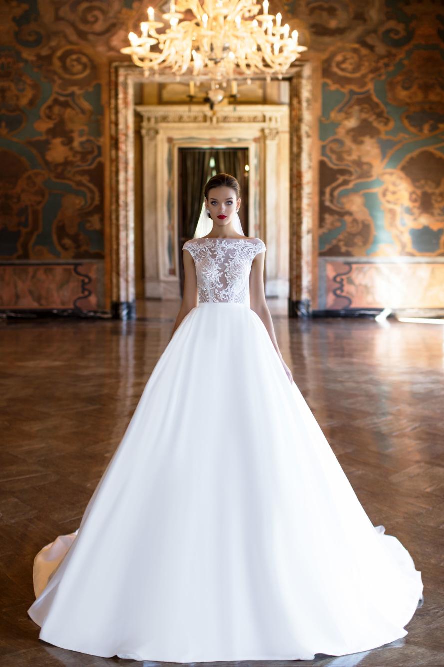 Svadobné šaty - výpredaj 75c71f2ccf9