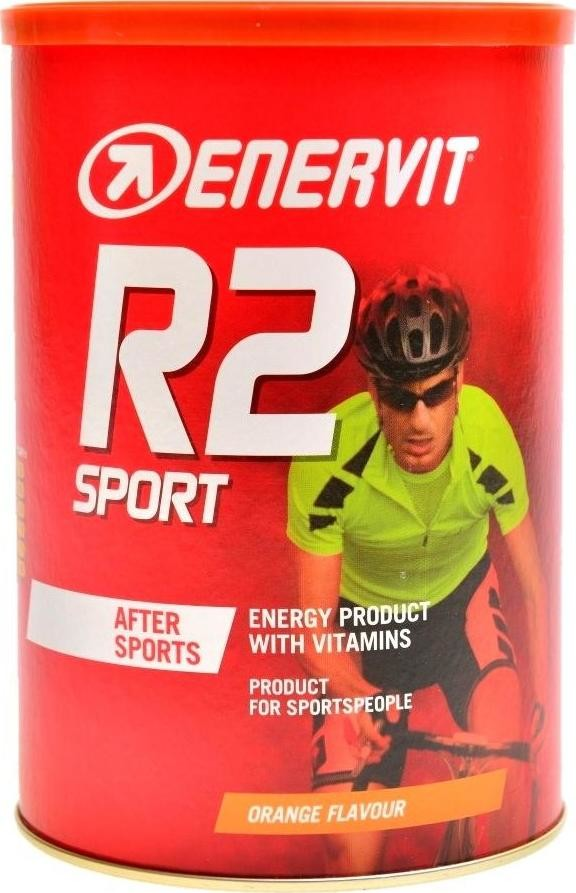 Enervit - R2 Recovery Drink 400g