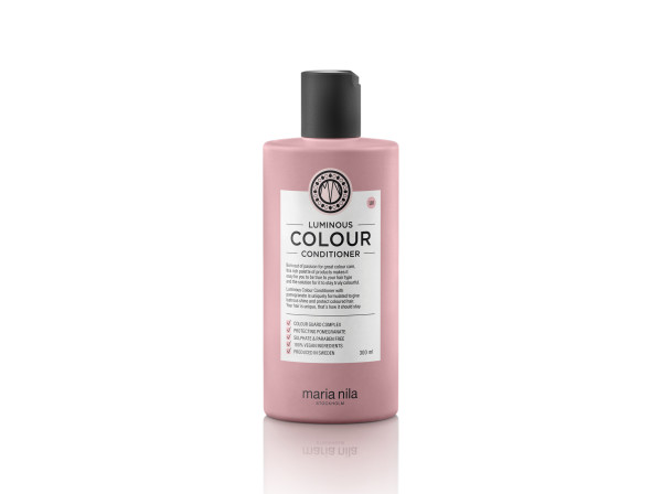 Maria Nila - Luminous Colour: kondicionér 300 ml