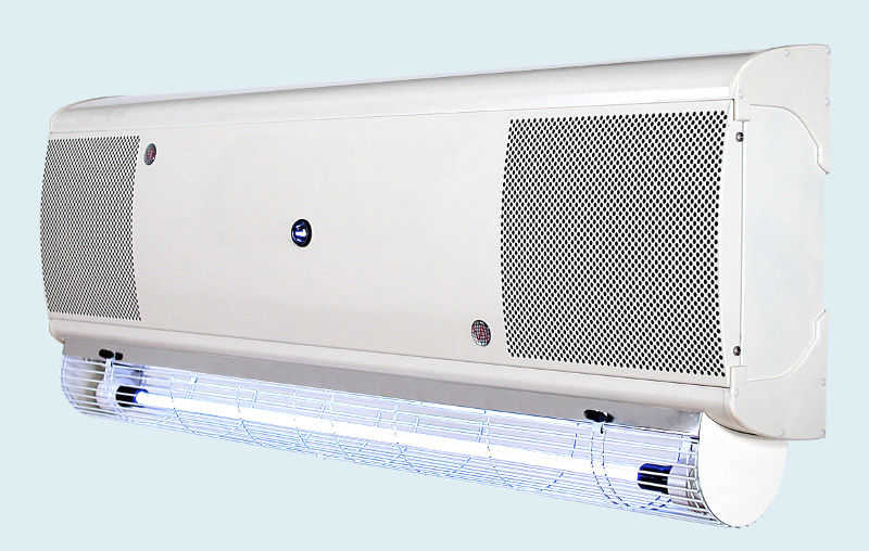 Germicídny žiarič UV-FAN-M2/95HP-BD