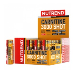 Nutrend - Carnitine 3000 Shot 60ml