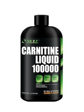 Self - Carnitine Liquid 100000 500ml