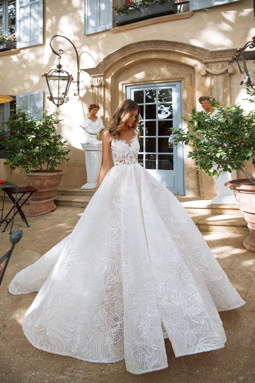 8df4aae0b74c Svadobné šaty - výpredaj