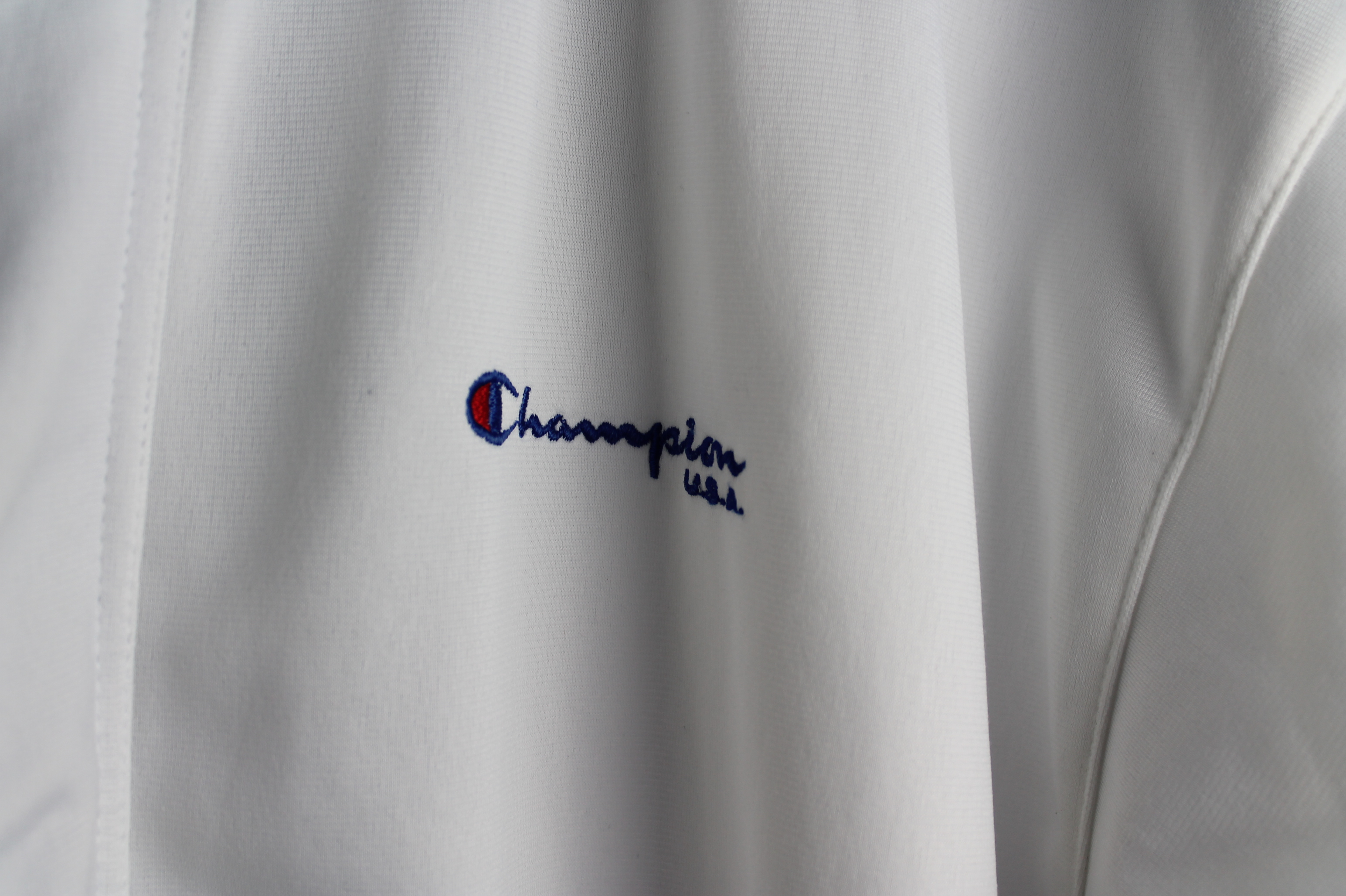 Champion size man XL