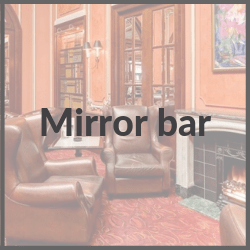 Mirror bar hotel Carlton