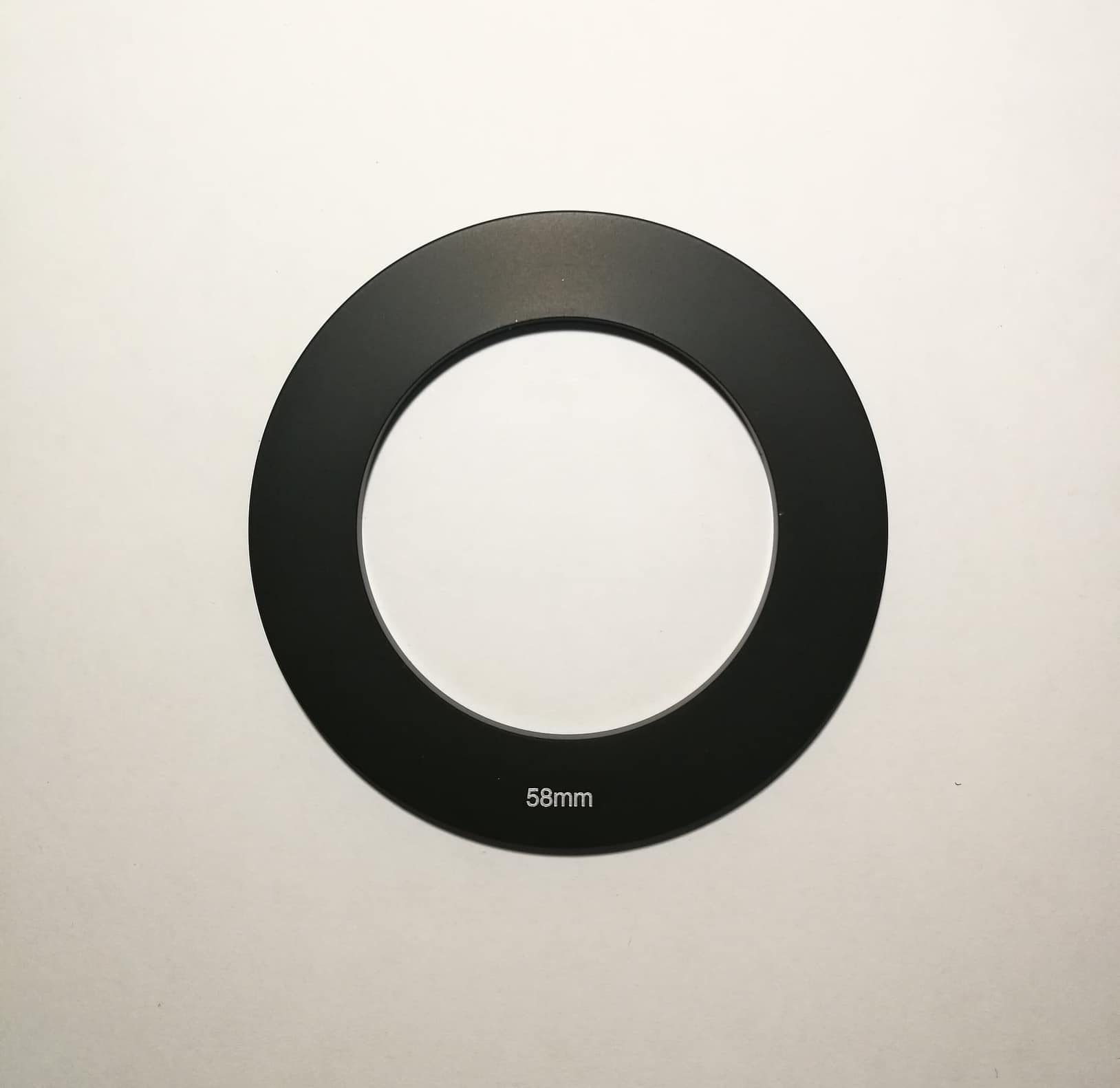 Ring 58mm -/P system-84mm/
