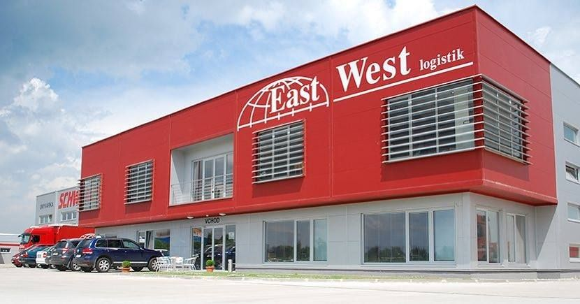 East West logistik