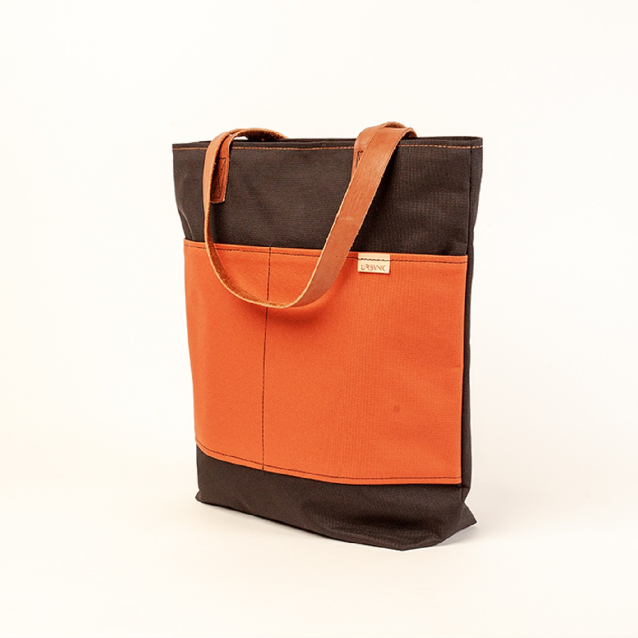 Urbanic Bag - NeroCaramello