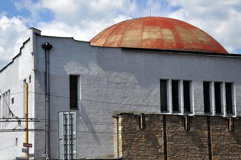 1a Kupola strechy - pvodn stavjpg