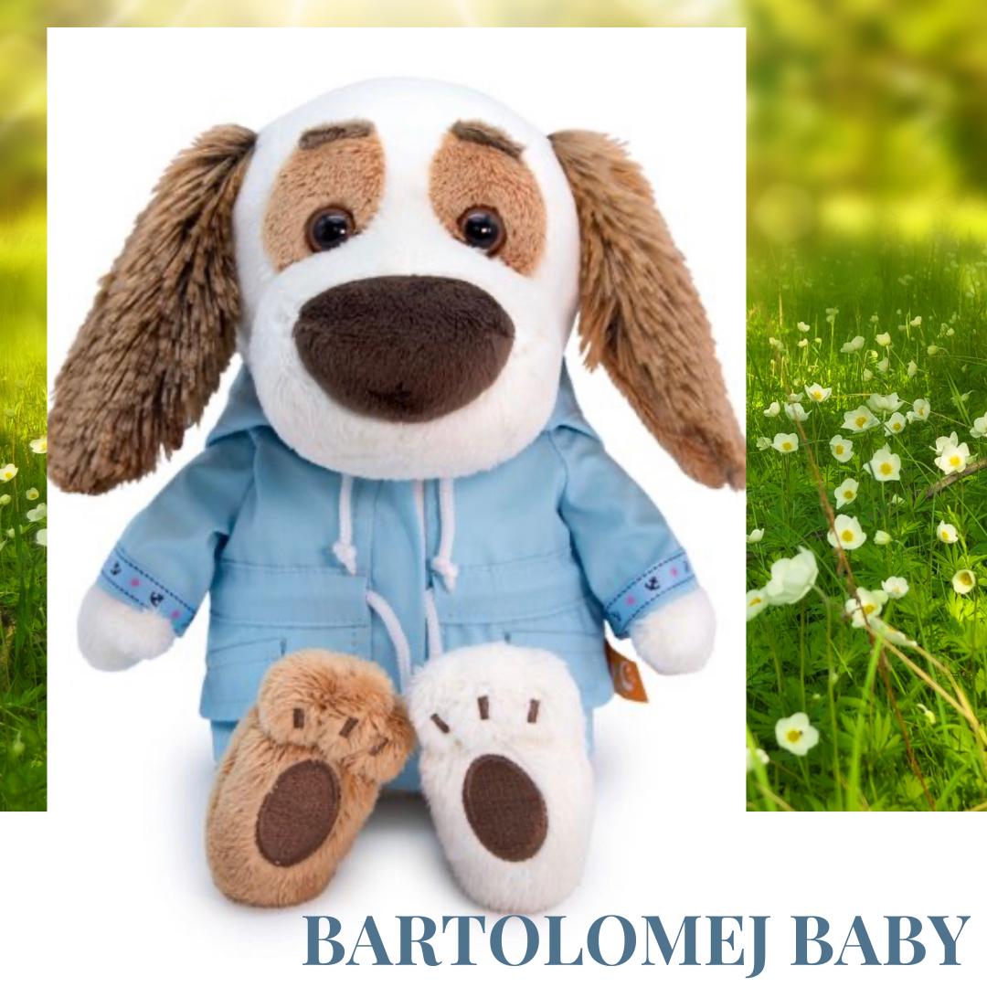 Bartolomej BABY png