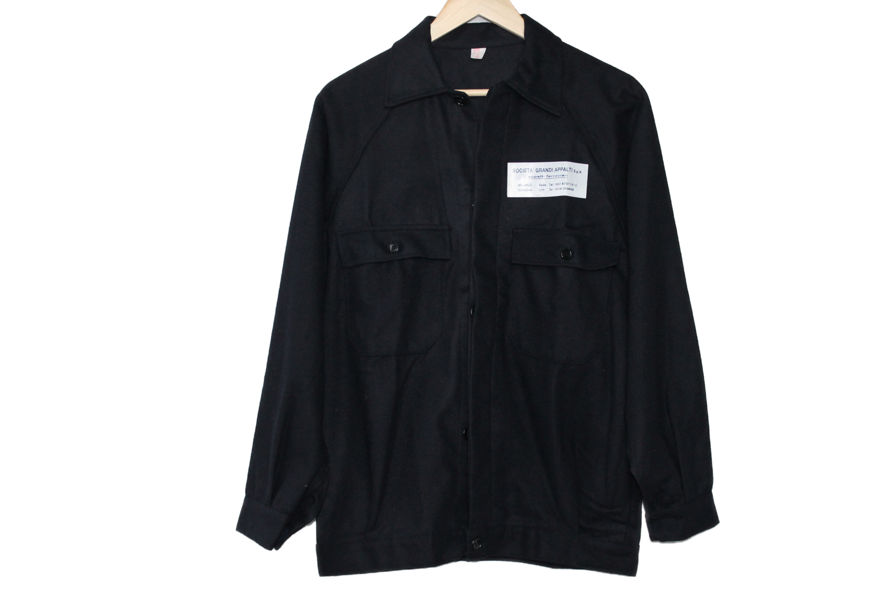Working shirt size M