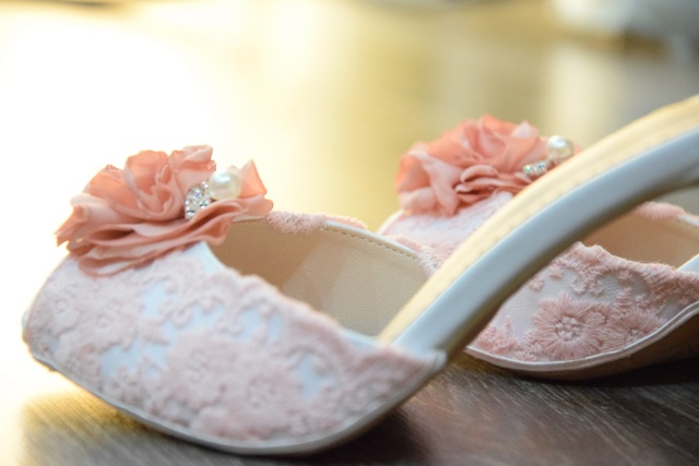 50fa0822bd Svadobné topánky