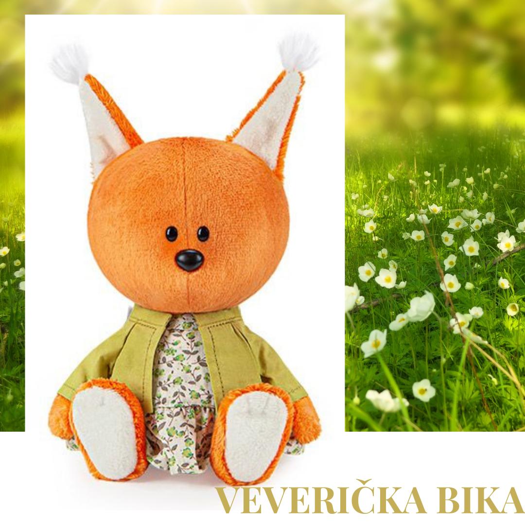 Veverika Bikapng