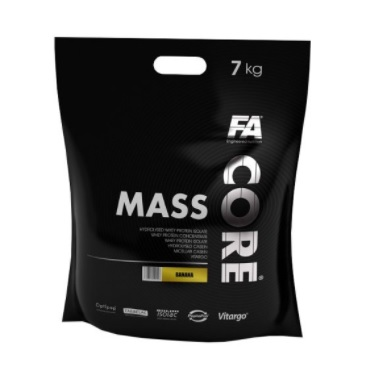 Fitness Authority - Mass Core 7000g