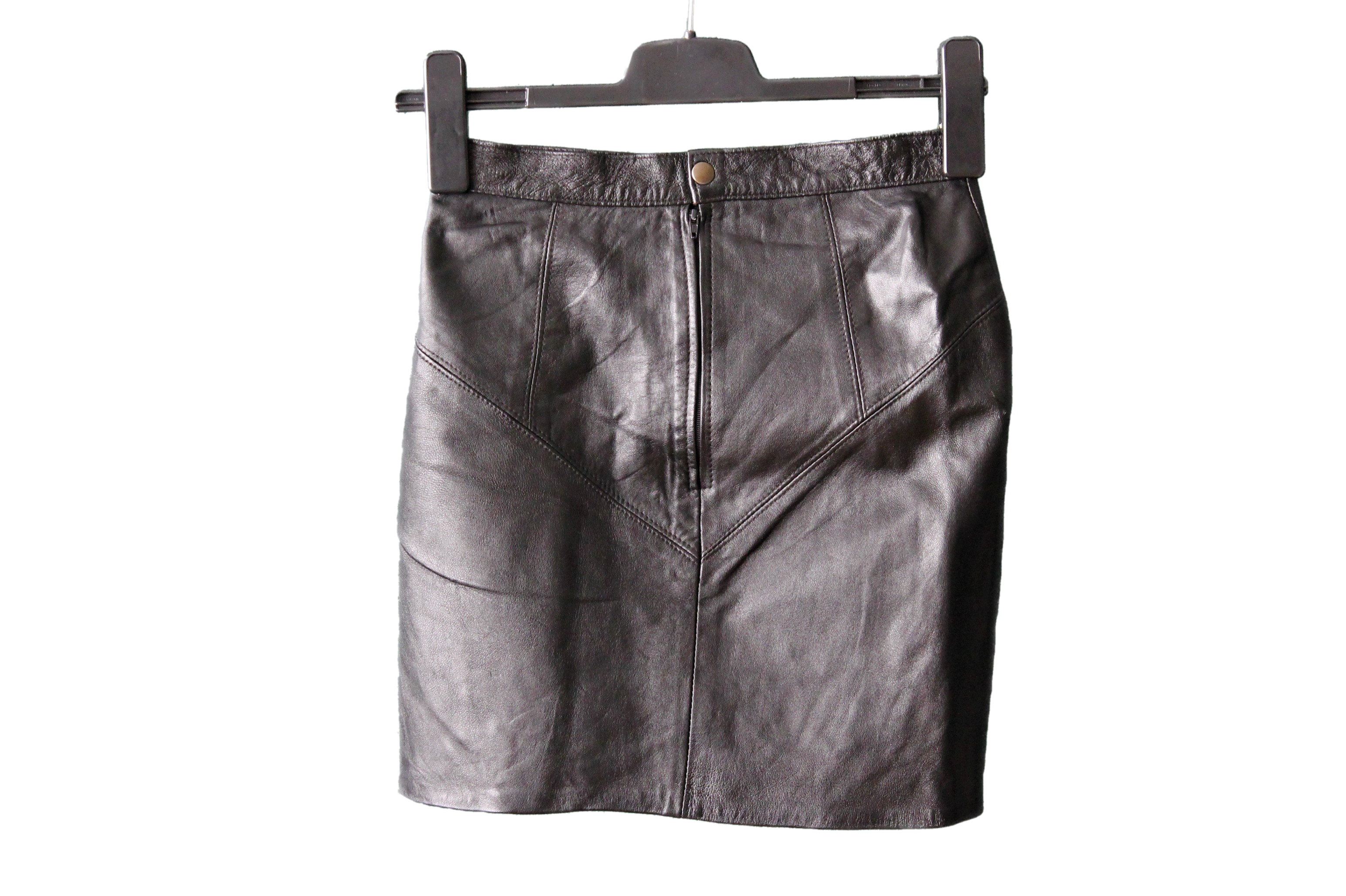 LEATHER2 size XS - S