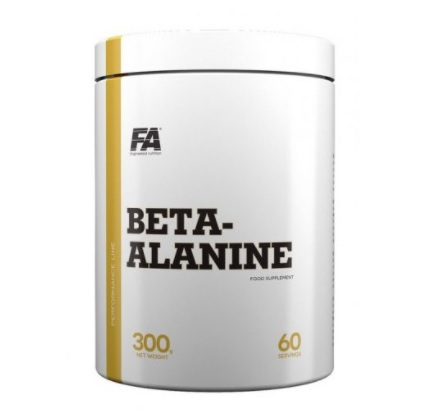 Fitness Authority - Beta-Alanine 300g