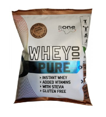 Aone - Whey 100 Pure 500g