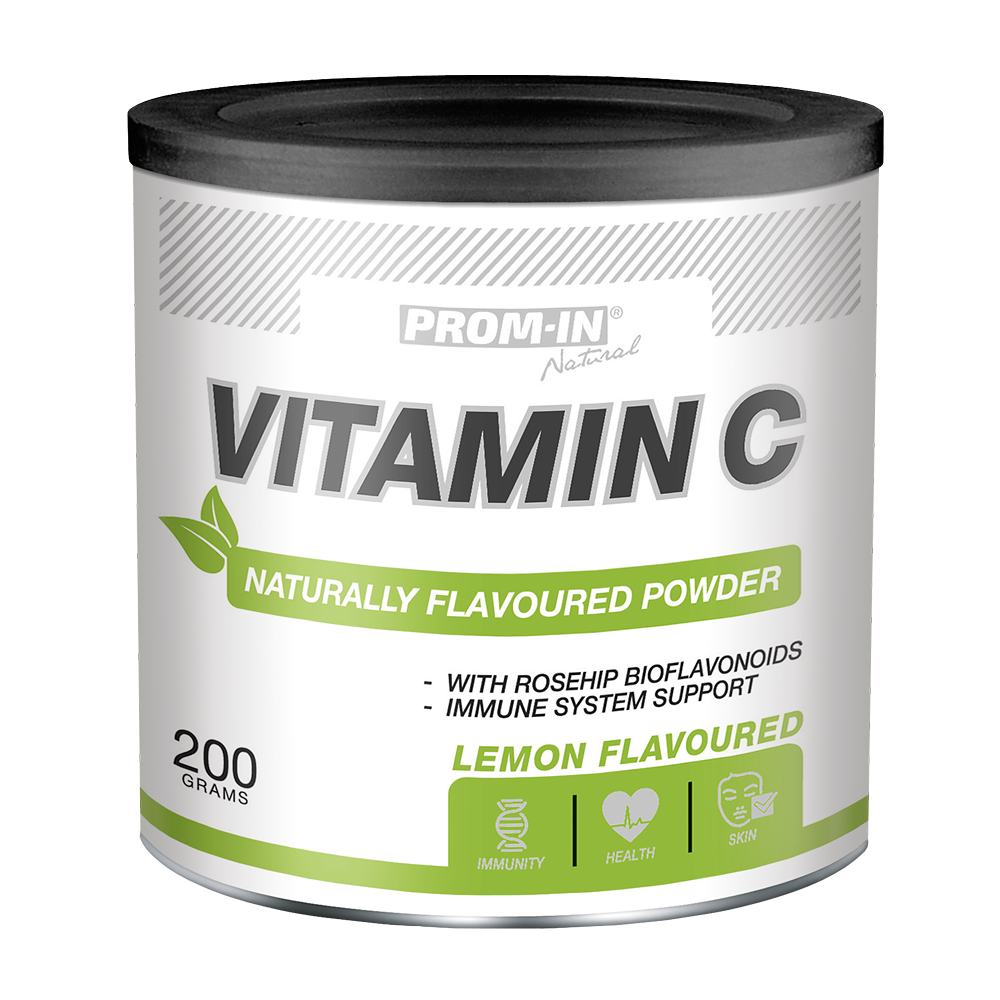 Vitamin C - 200g - citron