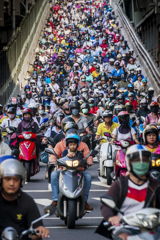 Taiwan je rozlohovo men ako Slovensko no viac udnatejjpg