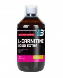 Body Nutrition - L-Carnitine Liquid Extra 500ml
