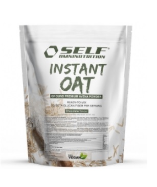Self - Instant Oat 1000g