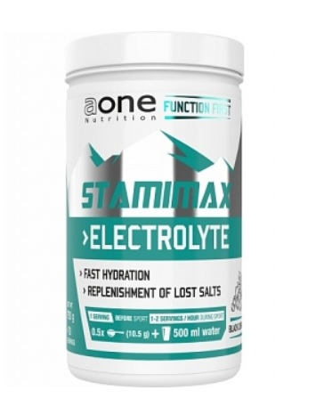 Aone - Stamimax Electrolyte 750 g