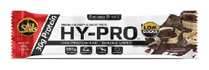 All Stars - Hy-Pro Deluxe 100g