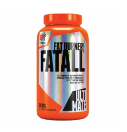 Extrifit - Fatall Ultimate Fat Burner 130kaps