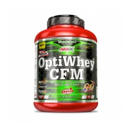 AMIX - OptiWhey CFM Protein 2250g