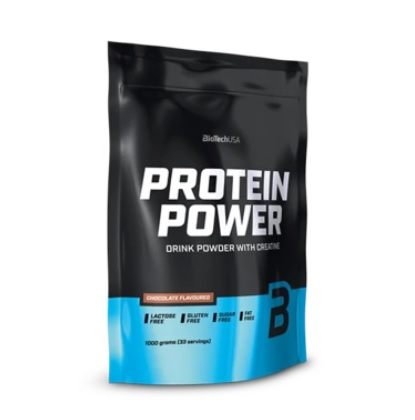 BiotechUSA - Protein Power 1000g