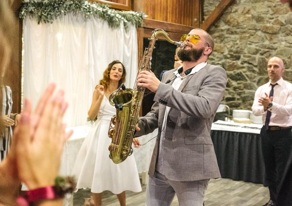 saxofonista vystupenie podujtie eventjpg
