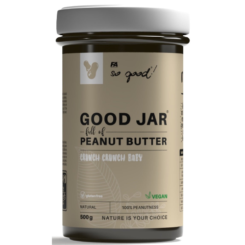 FA - SO GOOD! Peanut Butter
