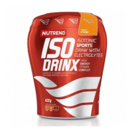 Nutrend - Iso Drinx 420g