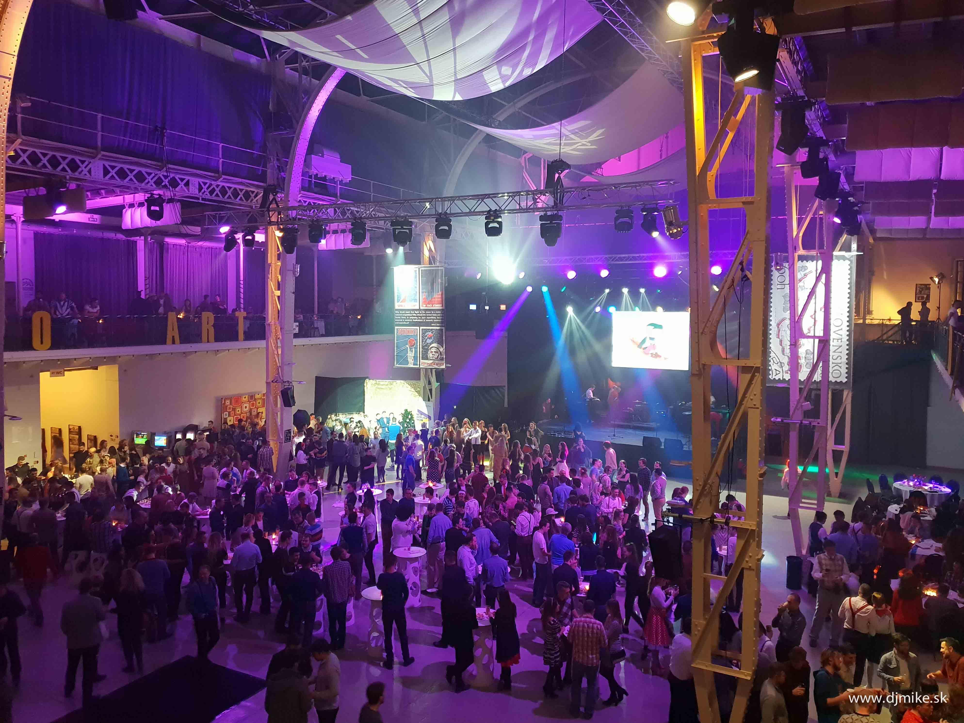 DJ Bratislava Event Stara Trznicajpg