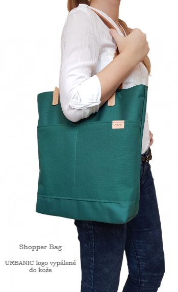 Urbanic bag - Berillo