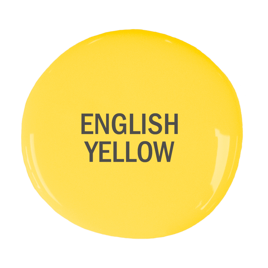 ENGLISH YELLOW