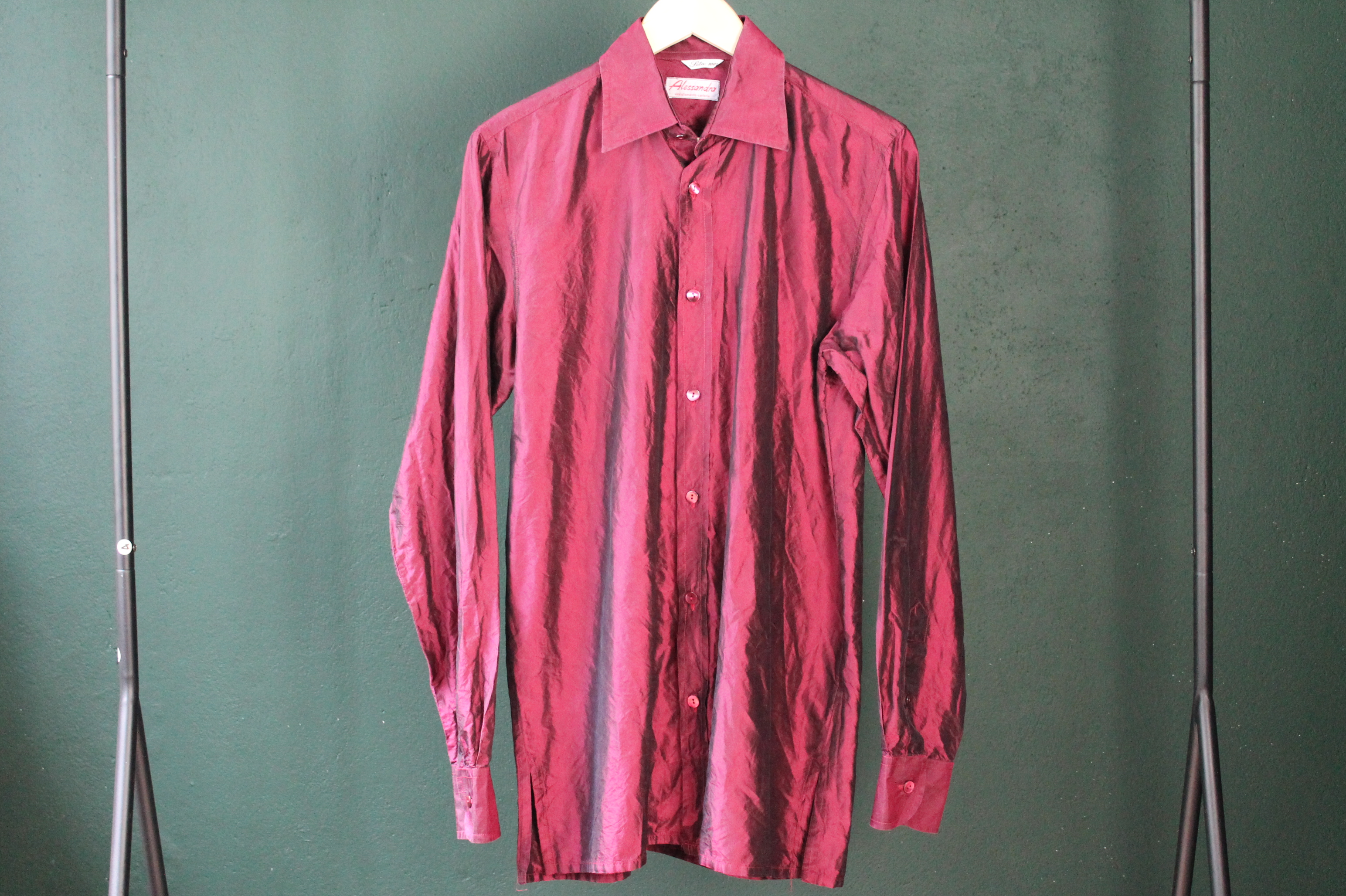 ALESSANDRA size men XL