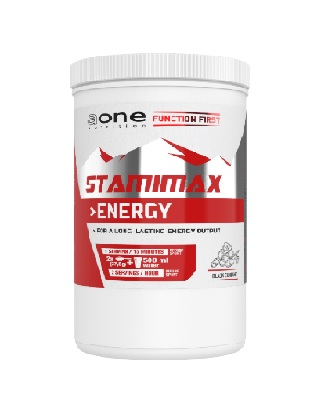 !AKCIA! Aone - Stamimax Energy 1200g