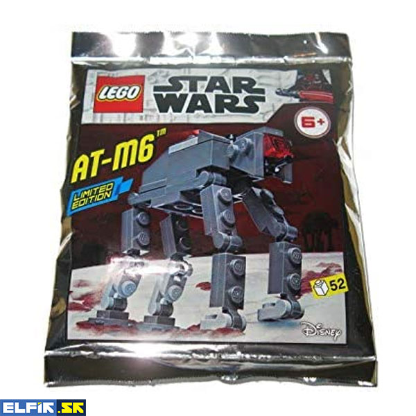 LEGO AT-M6 - polybag 911948
