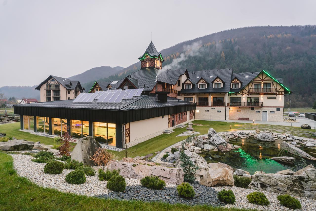 Village Resort Hanuliak svadbajpg