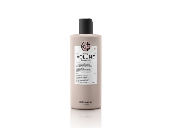 Maria Nila - Pure Volume: šampón 350 ml