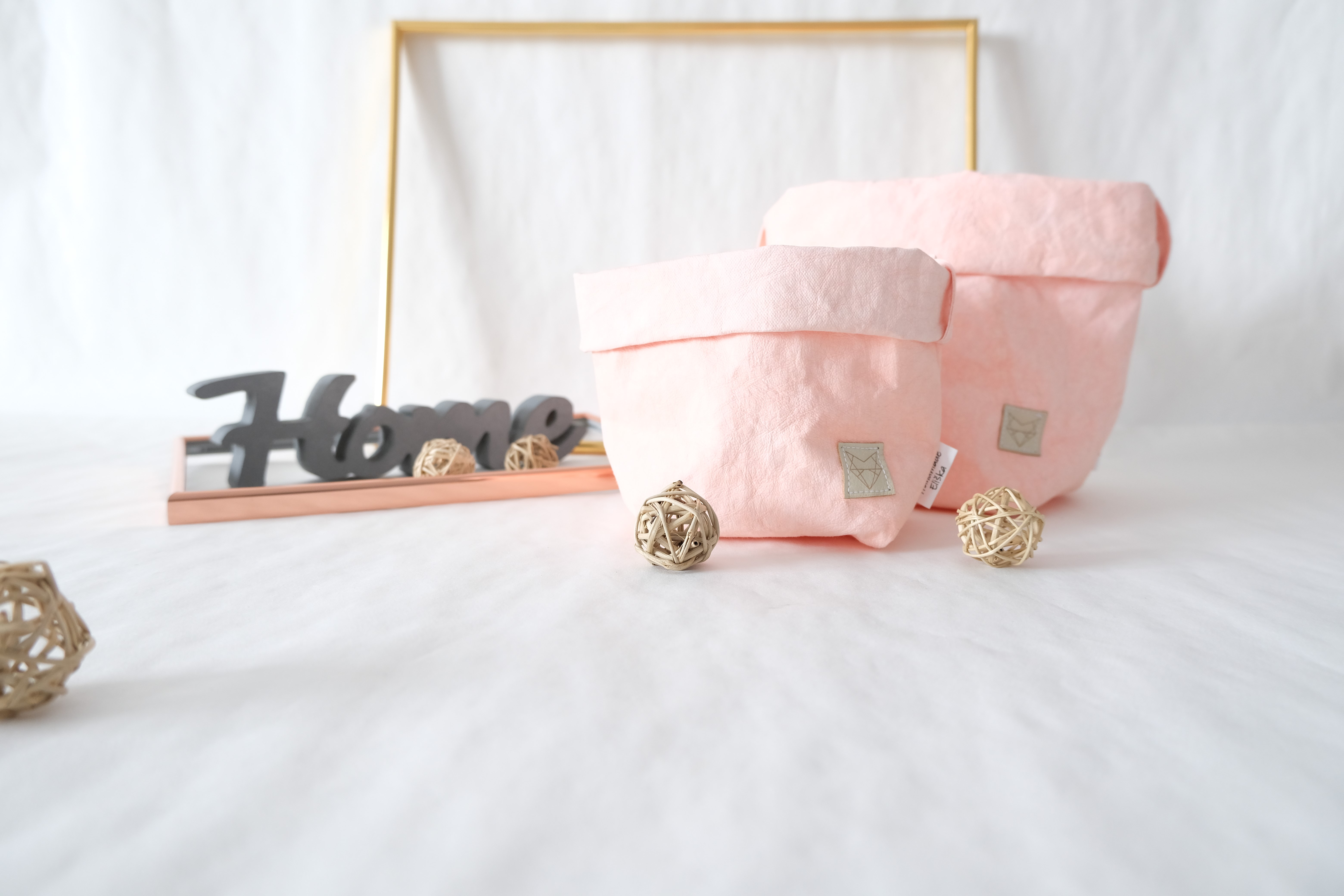 Big home bag Pink