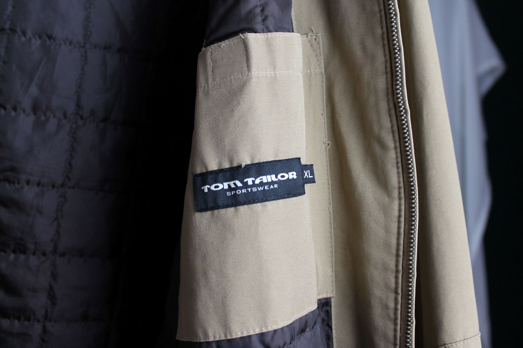 Tom Tailor size XL