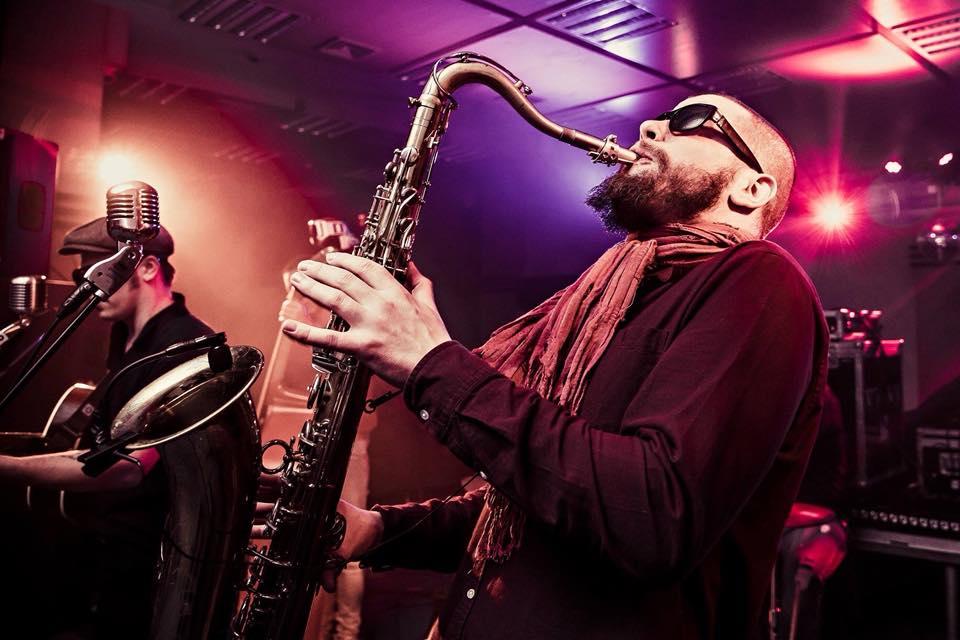 saxofonista event zilinajpg