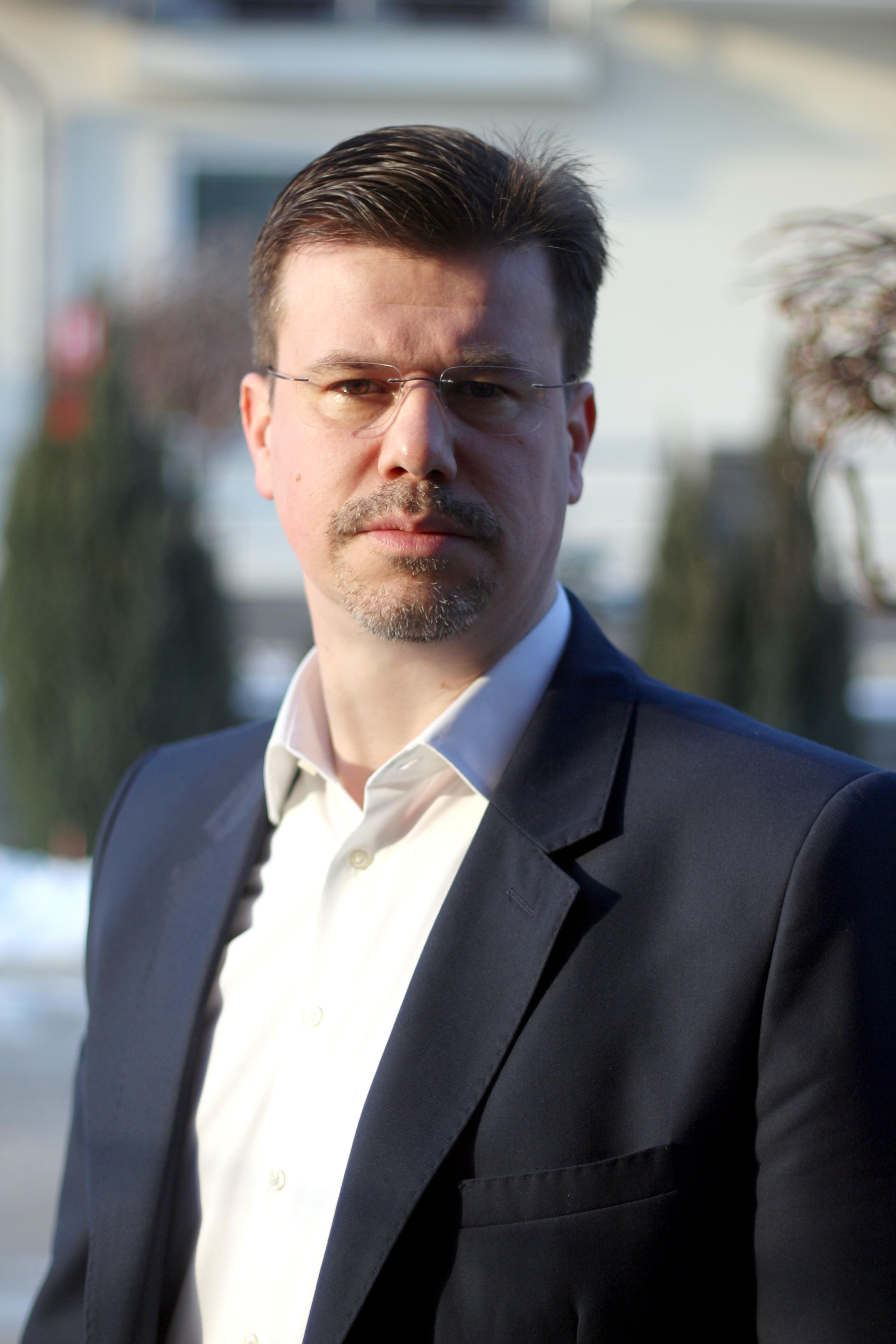 maros sykora kandidat na starostu Marianky 1jpg